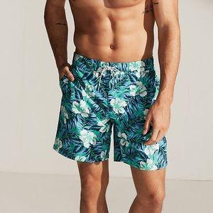 Men's Express Bathing Suit